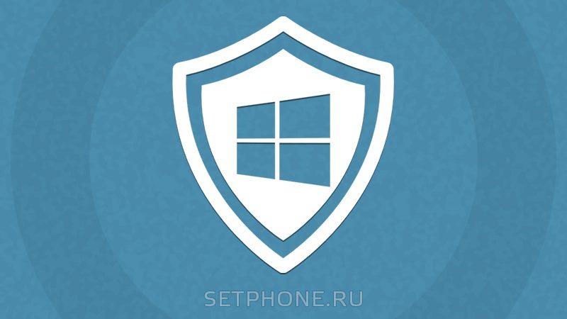 антивирус для Windows Phone