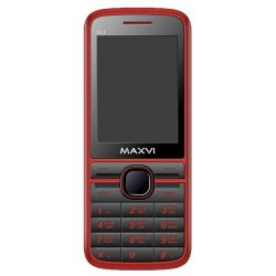 MAXVI C11
