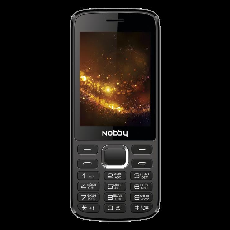 88f826707de76 Кнопочные телефоны 2019 года: новинки и лучшие модели