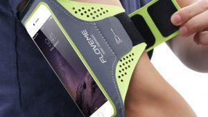 Как выбрать спортивный чехол на смартфон?