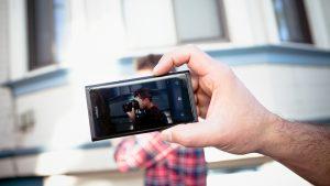 Как красиво фотографировать на телефон?