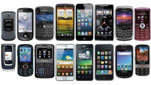 Самые первые смартфоны: какими они были