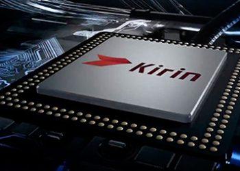 HiSilicon Kirin 955
