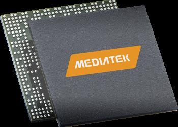 MediaTek MT6797 Helio X25
