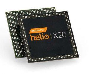 MediaTek MT6797M Helio X20