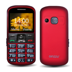 Ginzzu R12D