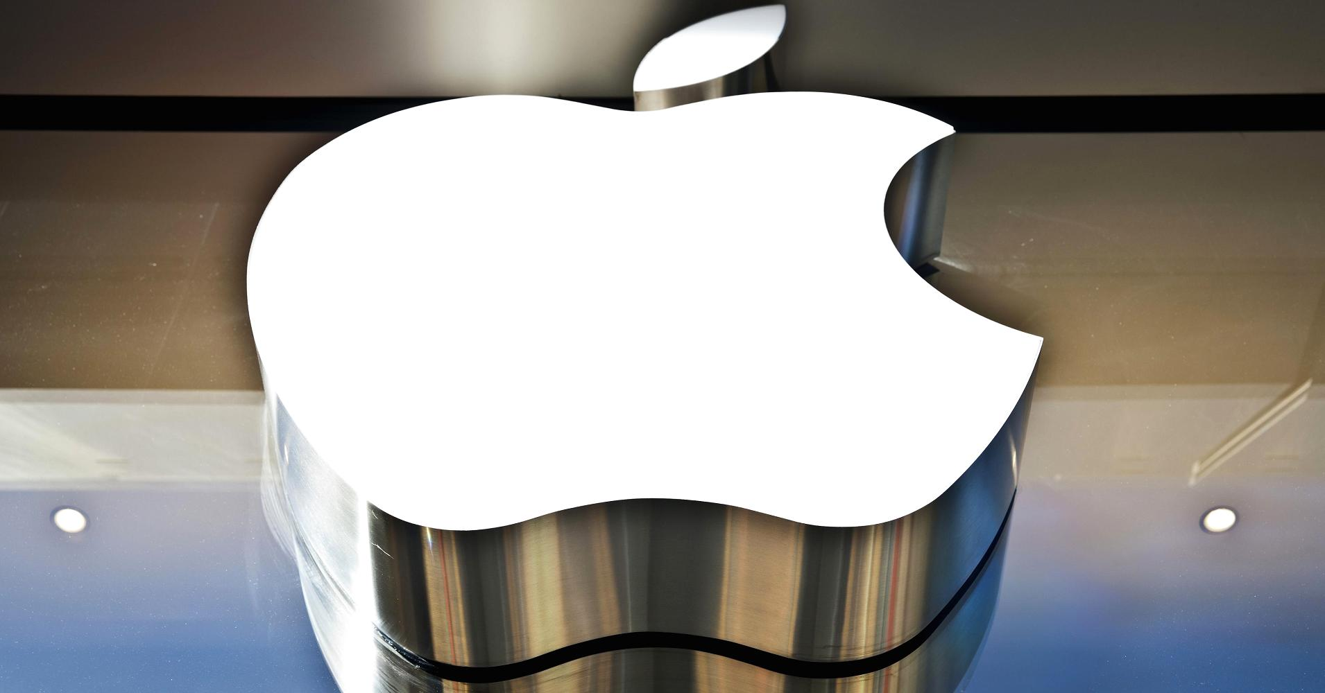 Apple Sued