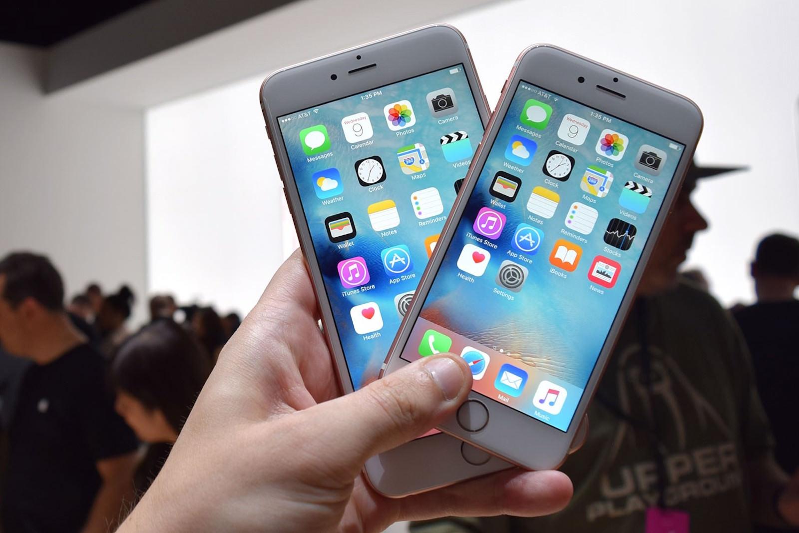 Почему Айфон так популярен?