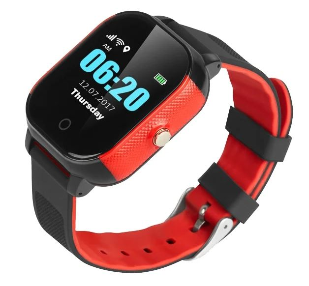 Smart Baby Watch GW700S-FA23