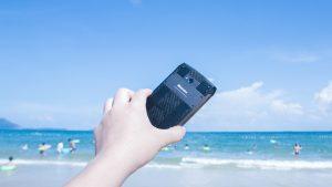 Blackview BV8000 Pro — отборный изо водонепроницаемых Андроид-смартфонов