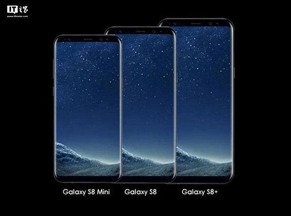 Samsung Galaxy S8 Mini Release Date