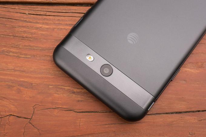 Samsung Galaxy J7 2017 (AT&T) Review