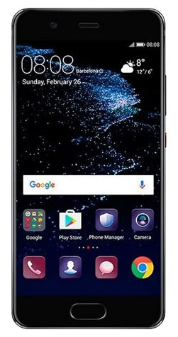 смартфон Huawei P10 Plus 6/128GB