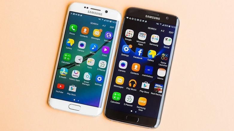 AndroidPIT IT Samsung Galaxy s6 edge vs s7 edge 1454