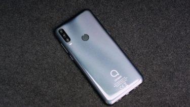 Лучшие смартфоны Alcatel