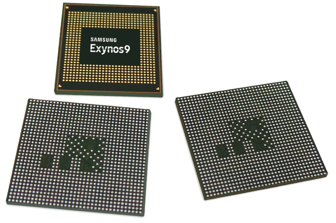 The first true 9-series Exynos is here, but it is still made with the 10nm process