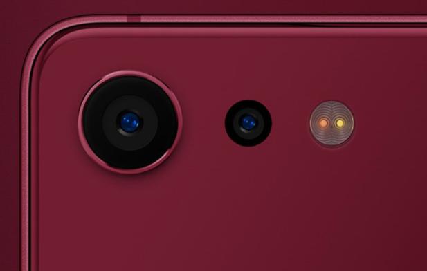 Smartisan Nut Pro 2 camera