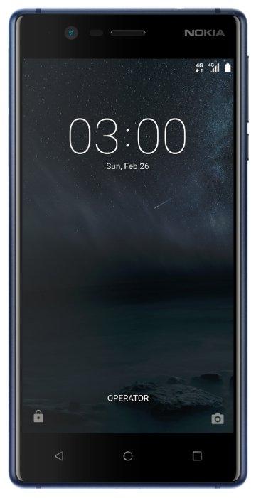 смартфон Nokia 3 Dual sim