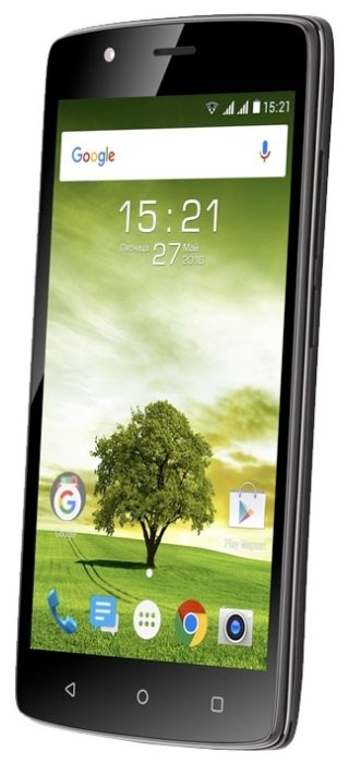 смартфон Fly FS506 Cirrus 3