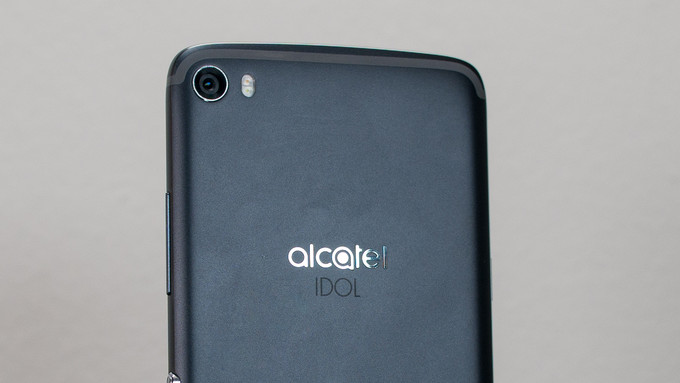 Alcatel Idol 5 Review