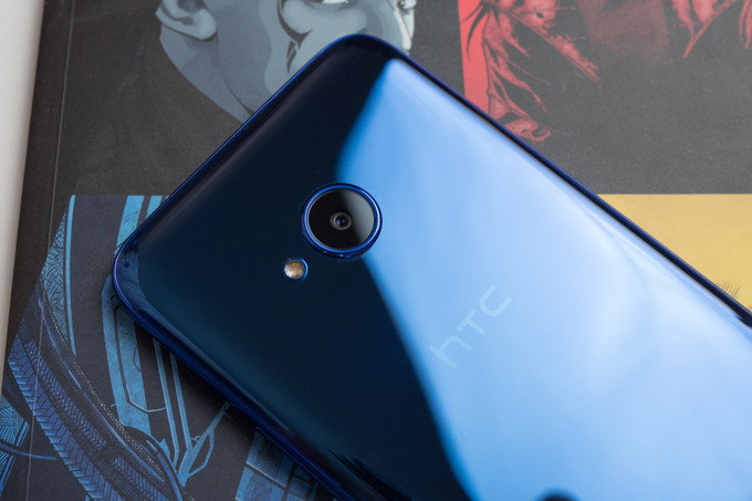 HTC U11 life Review