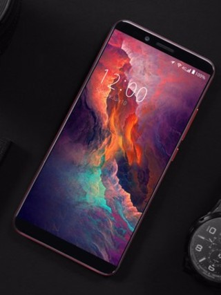 UmiDigi S2 Pro brings an all-screen design and solid specs at a good price