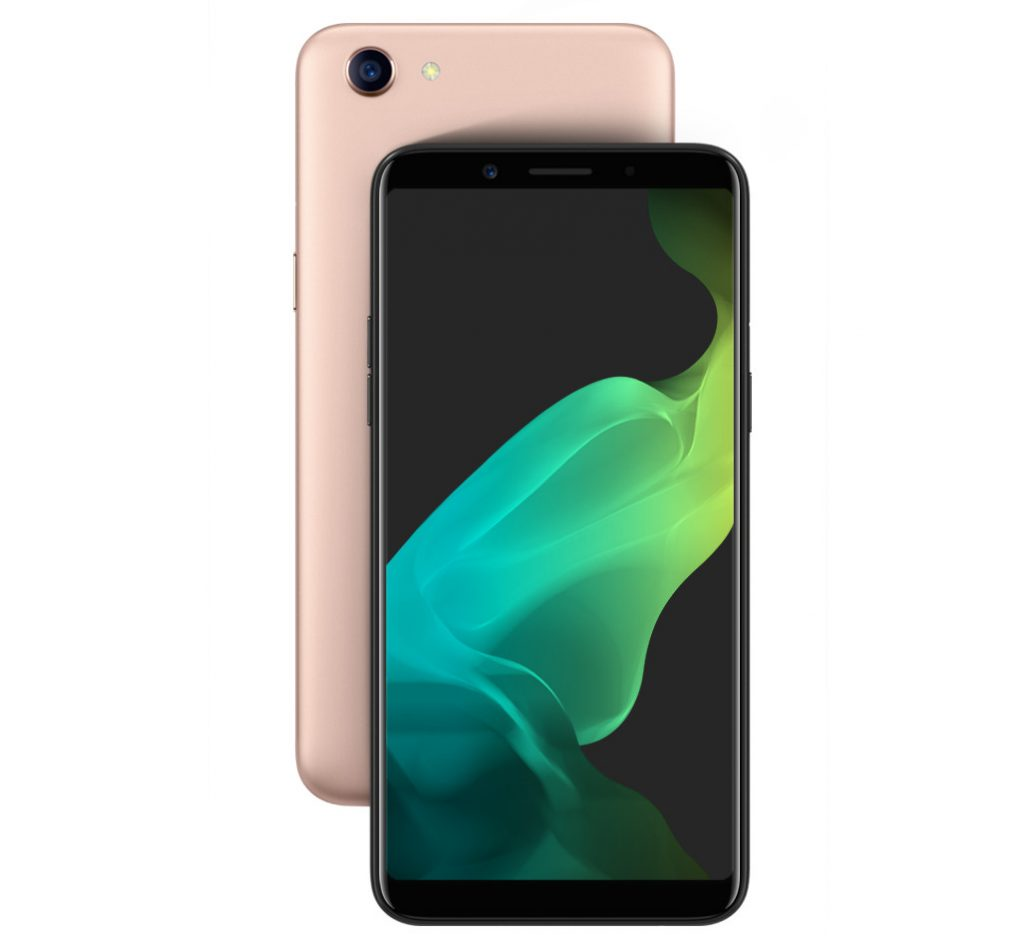 """http://images.fonearena.com/blog/wp-content/uploads/2017/12/OPPO-F5-Youth-1-1024x943.jpg """"width ="""" 508 """"height ="""" 450"""