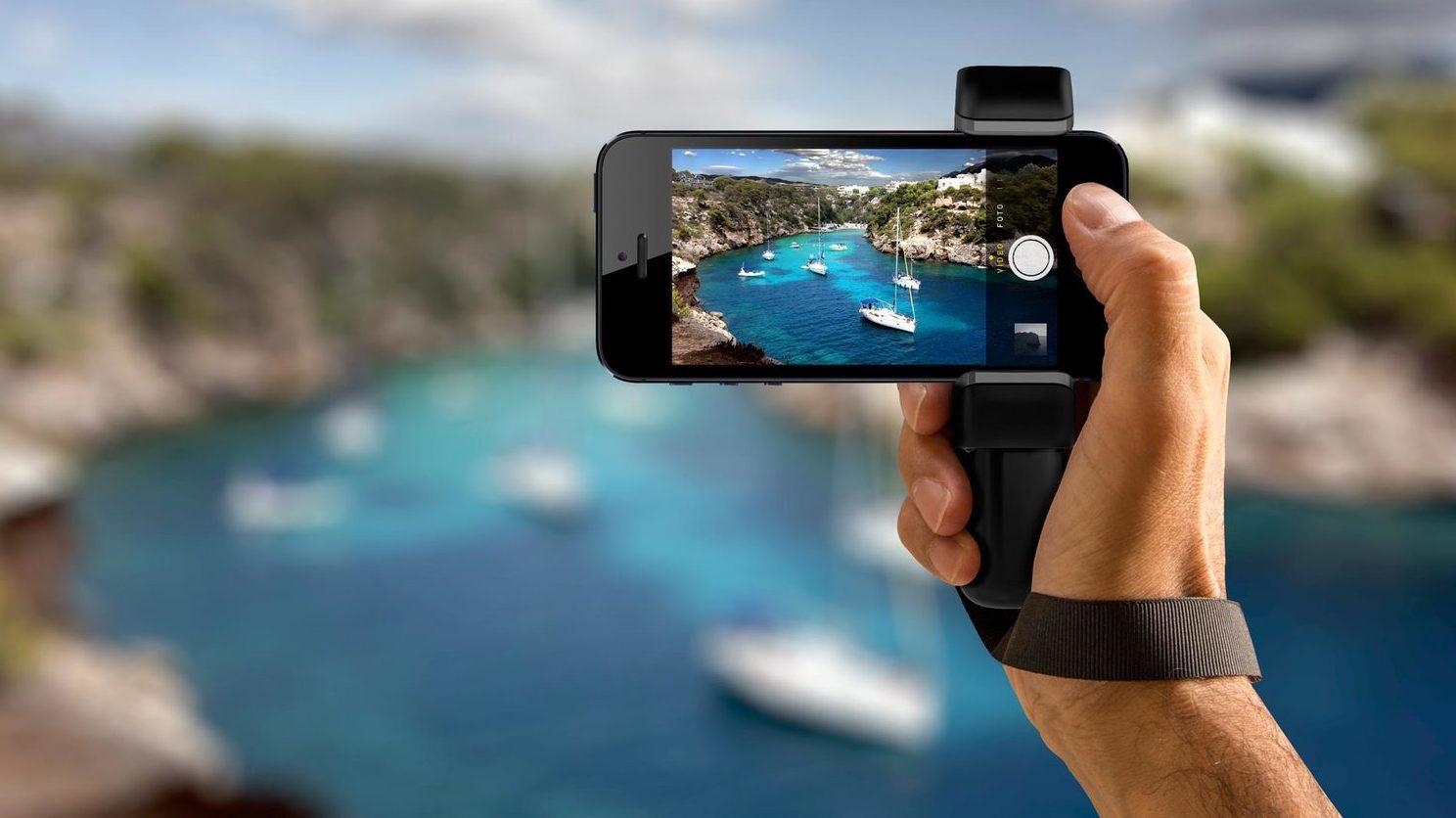 Как хорошо фотографировать на смартфон
