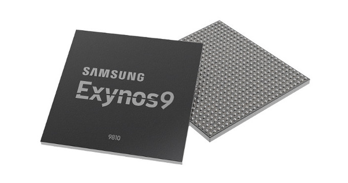 The first true 9-series Exynos is here, and while it's still being built on a 10nm process, it promises increased performance and lower power draw