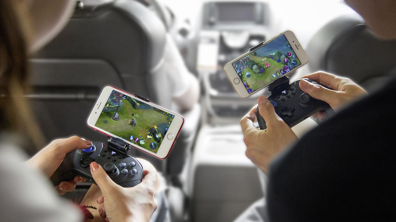 Игры на андроид с геймпадом