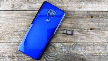 Лучшие смартфоны Motorola