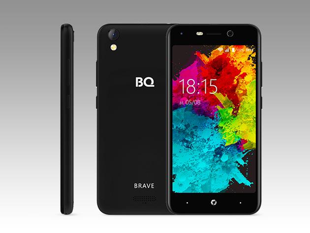 BQ-5008L Brave