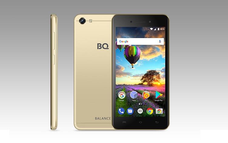 BQ-5206L Balance