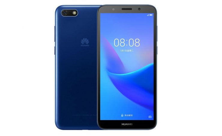 Huawei Enjoy 8e Youth