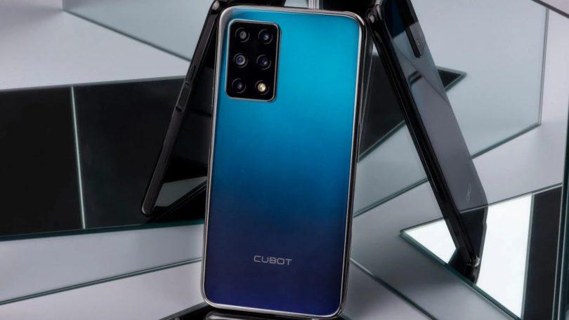 Лучшие смартфоны Cubot