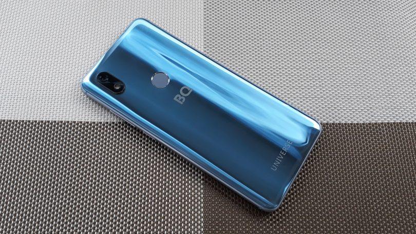 dd93a4ee72864 Российский производитель BQ регулярно предпринимает попытки покорить  средний ценовой сегмент мобильного рынка. И неудачными их не назовёшь, ...