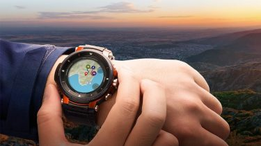 Casio Trek Smart WSD-F30