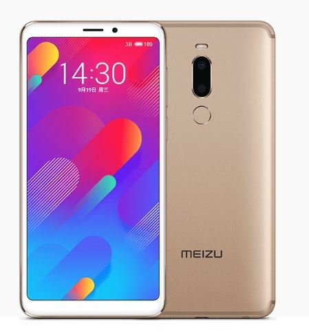 Meizu-V8-Pro