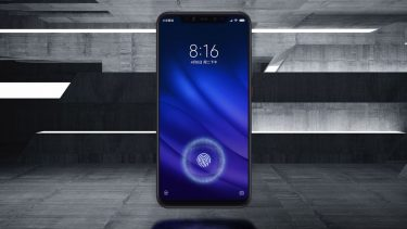 Xiaomi Mi 8 Pro (Screen Fingerprint Edition)