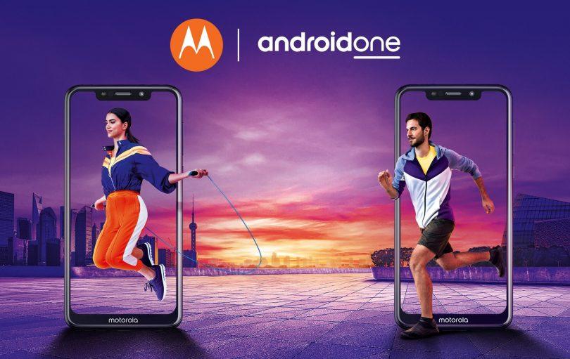 Motorola One One Power