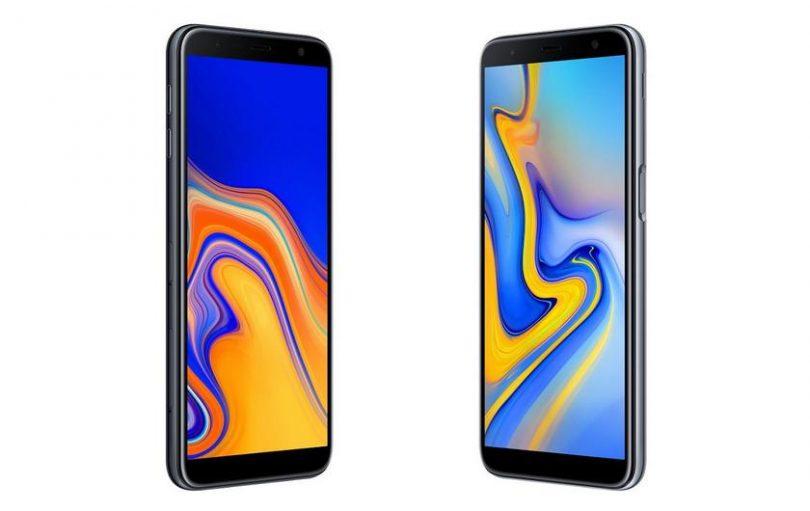 Samsung-Galaxy-J6+Galaxy-J4+