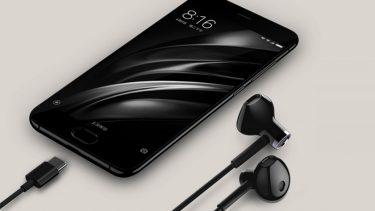 Xiaomi Mi Dual Driver Earphones