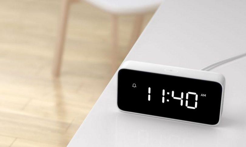 Xiaomi Xiao AiSmart Alarm Clock
