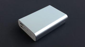 Rombica NEO AZ120S Quick: обзор портативного аккумулятора с Quick Charge 3.0