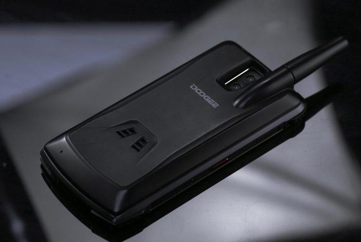 DOOGEE S90
