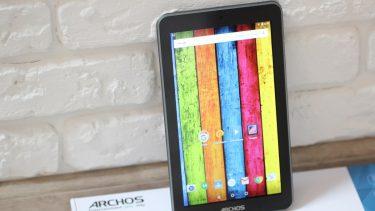 Archos 101f Neon