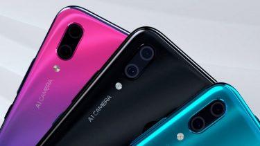 Huawei Enjoy9