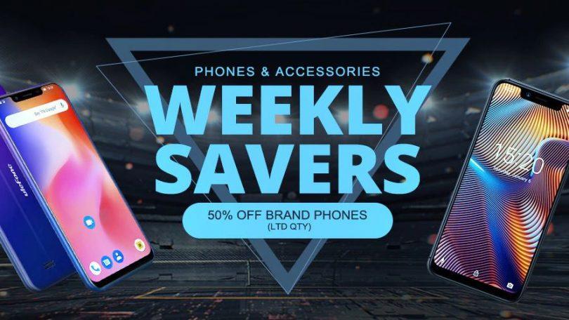 gearbest smartphones sales