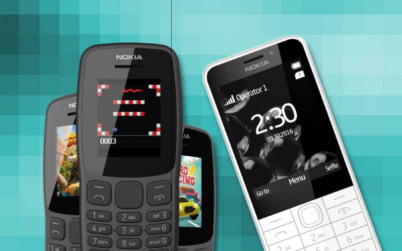 bc91ae9e699 Лучшие кнопочные телефоны Nokia