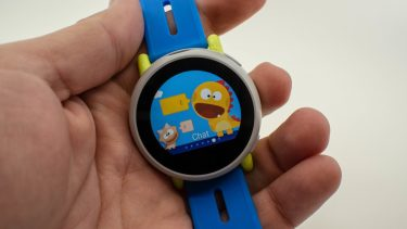 Coolpad Dyno Smartwatch